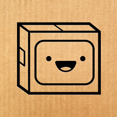 Cardboard Mayhem