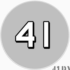 チャンネル41 by 41PX