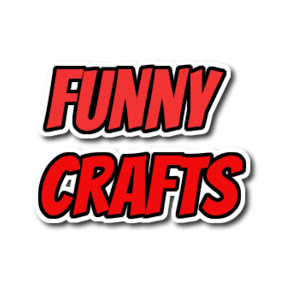 Funny Crafts