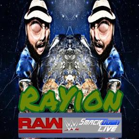 RaYion WWE