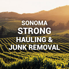Sonoma Strong Hauling & Junk Removal