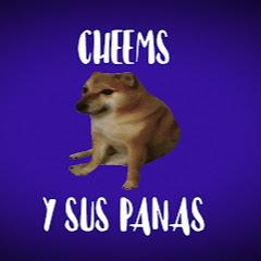 Cheems Y Sus Panas