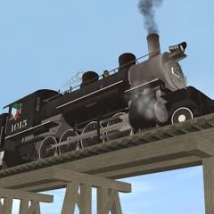 San Juan Branch Line Trainz Series
