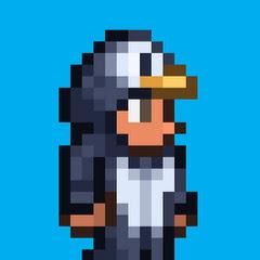 Pedguin