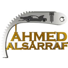 Ahmed Alsarraf