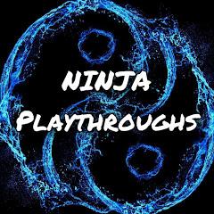 NINJA Playthroughs