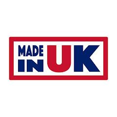 Made in UK • 英國製造