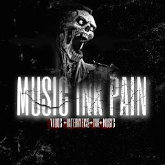 Music Ink Pain