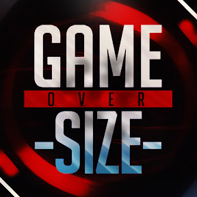 Game Over Size