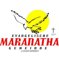 EVMC - EV. Maranatha Church