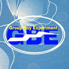 Group Boy Experiment