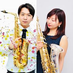 Sax Family - Ryosuke Tani & Nana -