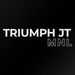 Triumph JT MNL