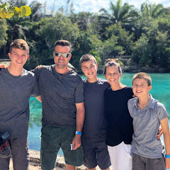 TheTexasBoys-Our Family Story
