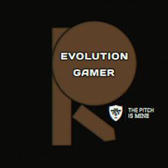 PRO EVOLUTION GAMER