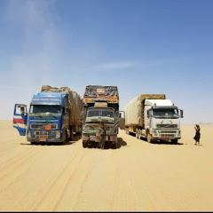 شاحنات اليمن Yemen trucks