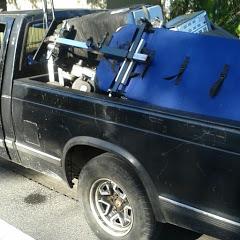 Florida scrapper