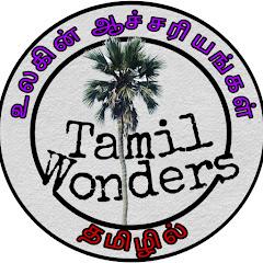 Tamil Wonders