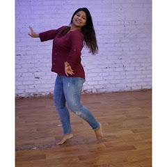 Sayan Choreography by Sanjana Parulekar