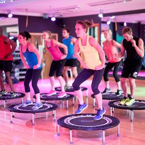 Rebound Fitness