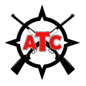 Nerf Gun ATC