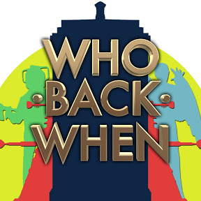 Who Back When A Doctor Who Podcast