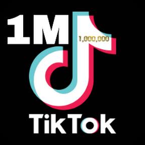1M TikTok