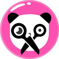 Crafty Panda Bubbly