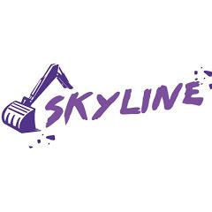 天線 SkyLine