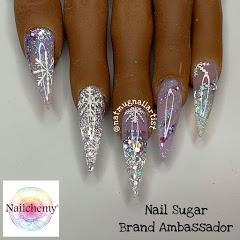 Natalie Mugridge Nail Artist