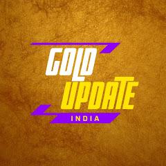 Gold update India