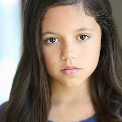 Jenna Ortega Official