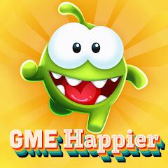 GME Happier