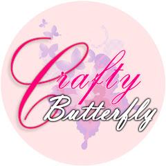 Crafty Butterfly