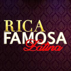 Rica Famosa Latina