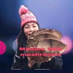 MADAM HED MUSHROOM