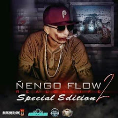 Ñengo Flow RealG4Life