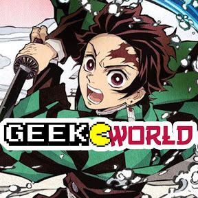 Geek O World : Actu Manga