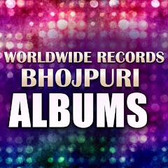 Worldwide Records Bhojpuri Albums