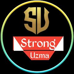 STRONG UZMA