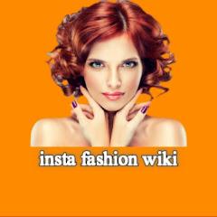 Insta Fashion Wiki