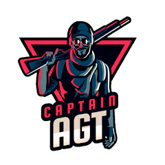 CAPTAIN AGT