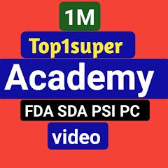 Top1Super Academy 1M