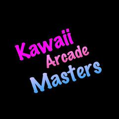 Kawaii Arcade Masters!