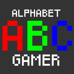 Alphabet Gamer