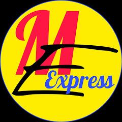 MANBHUM EXPRESS