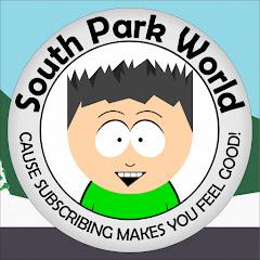 SOUTH PARK WORLD
