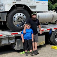 Gentry & Sons Trucking