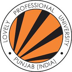 Lovely Professional University - LPU