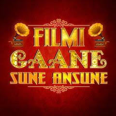 Filmi Gaane Sune Ansune